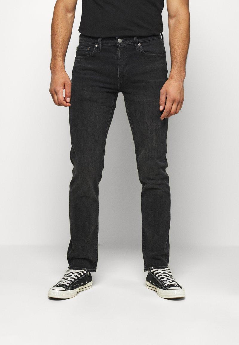 Levi's® - 511™ SLIM - Jeans slim fit - caboose adv