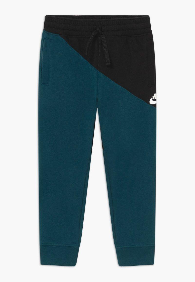 Nike Sportswear - AMPLIFY  - Tracksuit bottoms - blue void