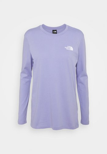 TEE - Maglietta a manica lunga - sweet lavender