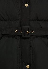 Mango - NACHO - Winter coat - schwarz - 2