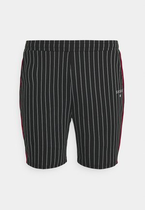 IMPERIAL - Shorts - pinstripe