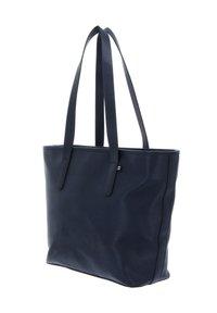 Esprit - Tote bag - navy - 2