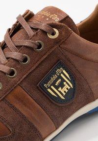 Pantofola d'Oro - ASIAGO UOMO - Sneakers laag - light brown - 5