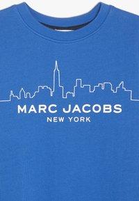 Little Marc Jacobs - Sweatshirt - ozeanien - 3