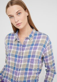 CLOSED - HAILEY - Button-down blouse - multi-coloured - 4