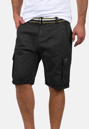 BRIAN - Shorts - black