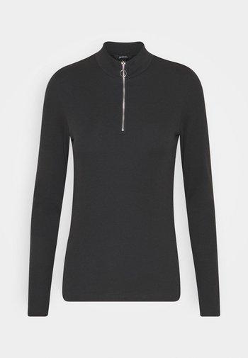 Camiseta de manga larga - dark grey