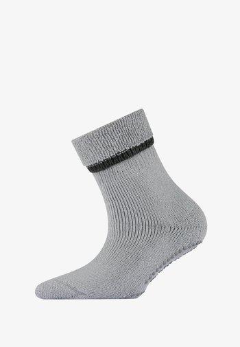 CUDDLE PADS  - Socks - silver (3290)