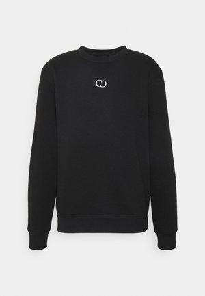 ECO  - Sweatshirt - black
