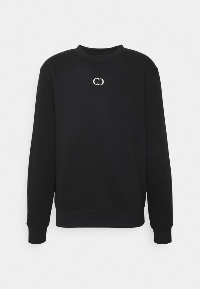 ECO  - Sweatshirts - black