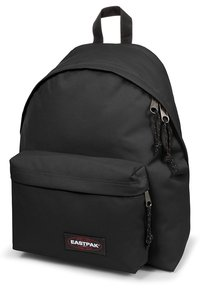 Eastpak - PADDED PAK'R/CORE COLORS - Plecak - black - 6