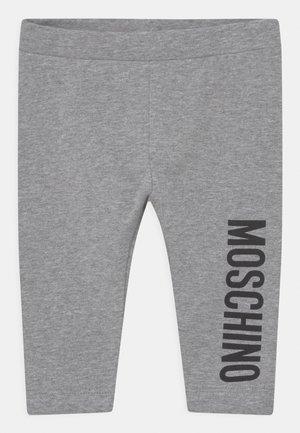 Legging - grey melange