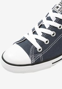 Converse - CHUCK TAYLOR ALL STAR DAINTY - Baskets basses - athletic navy - 5