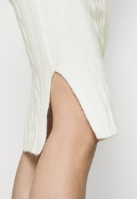 Fashion Union - AVERY SKIRT - Pencil skirt - cream - 3