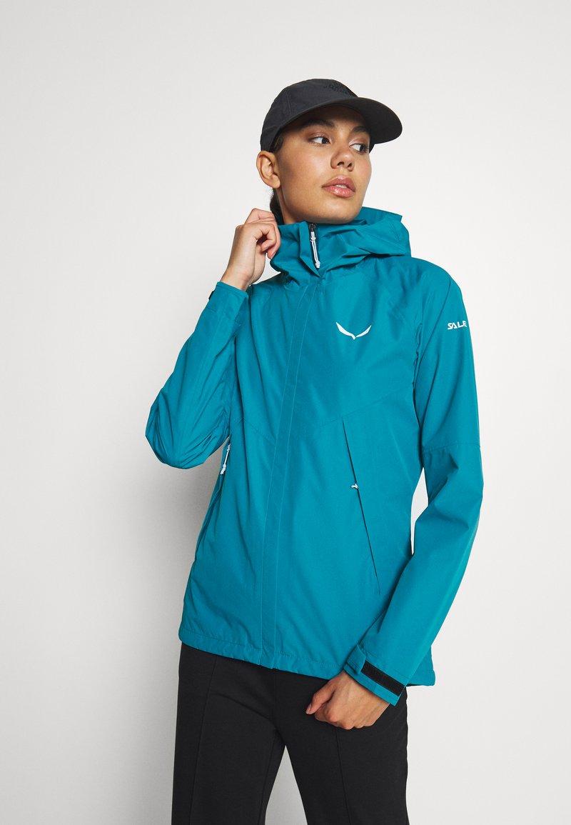 Salewa - PUEZ - Hardshell jacket - malta
