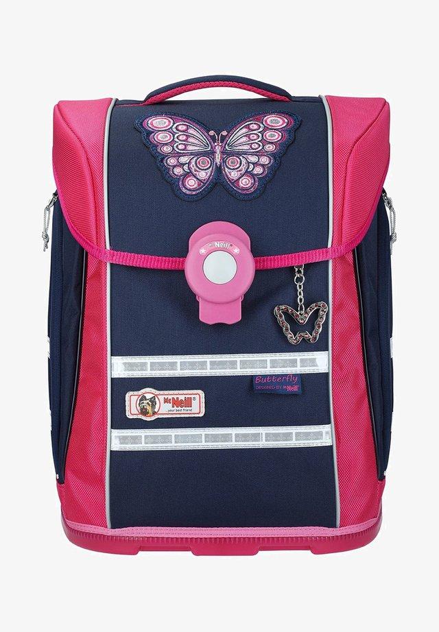 ERGO PRIMERO  - School bag - butterfly