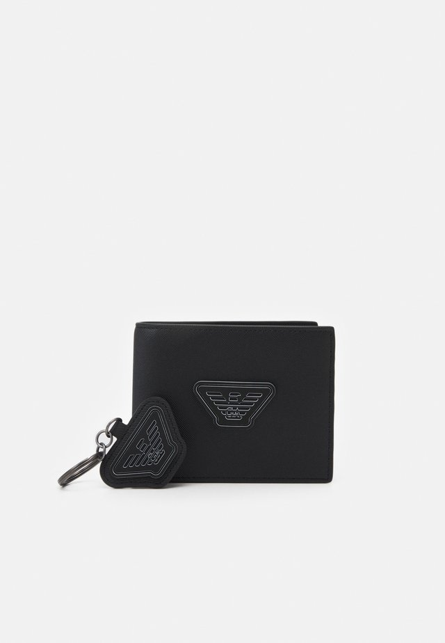 UNISEX SET - Wallet - black