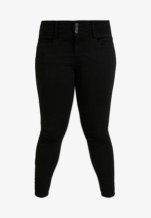 Jeans Slim Fit - black