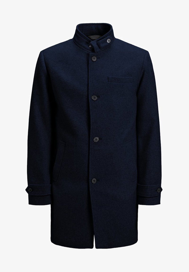 Jack & Jones PREMIUM - Classic coat - dark navy