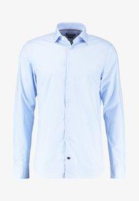 Tommy Hilfiger Tailored - SLIM FIT - Chemise classique - blue - 4