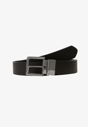 Belt - dark blue/black