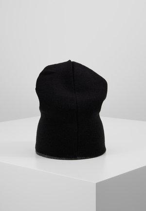 CADALEWIEL - Bonnet - black