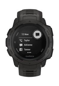 Garmin - INSTINCT - Smartwatch - black - 2