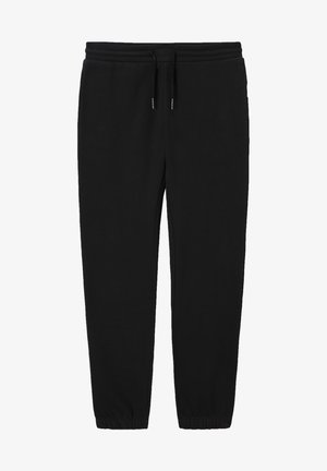 MEBEL - Pantalon de survêtement - black