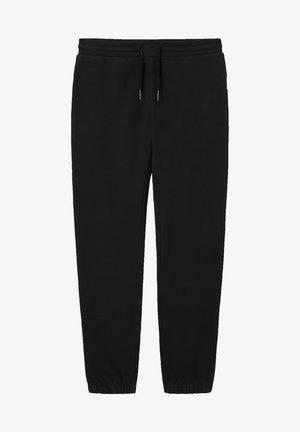 MEBEL - Pantaloni sportivi - black