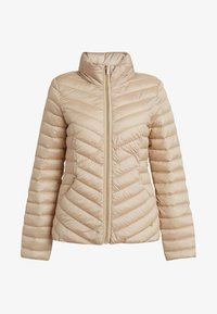 Next - Winter jacket - off-white - 3