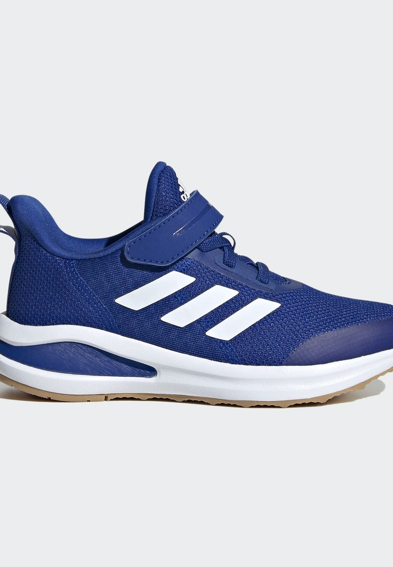 adidas Performance - FORTARUN RUNNING SHOES 2020 - High-top trainers - blue