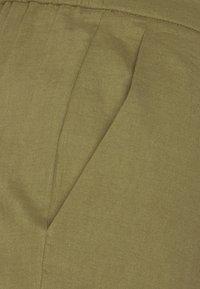 Theory - TREECA PULL - Kalhoty - sprig - 4