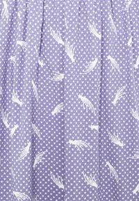 YAS - YASWENDY WRAP DRESS - Vestito lungo - wendy - 2