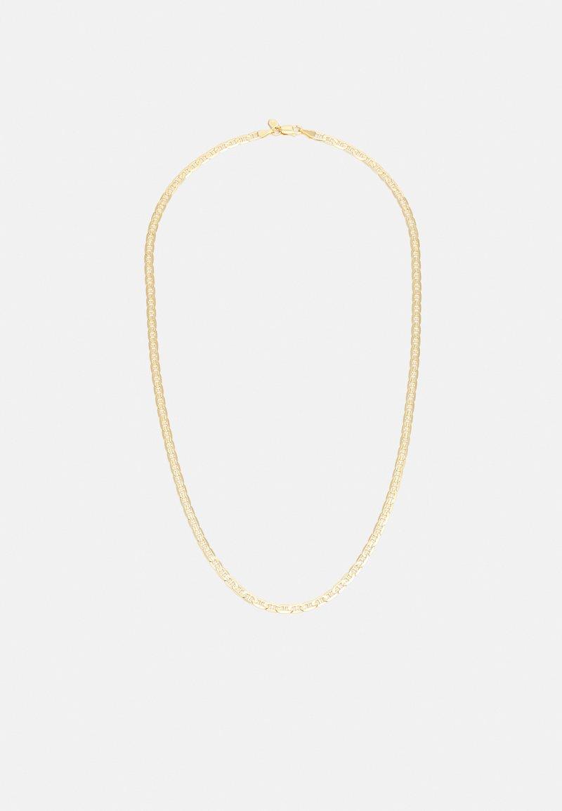 Maria Black - CARLO NECKLACE UNISEX - Halskette - gold-coloured