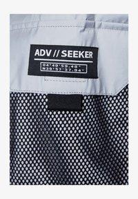 Bershka - Summer jacket - light grey - 4