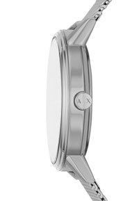 Armani Exchange - Orologio - silver-coloured - 3