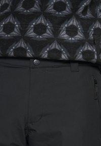 COLOURWEAR - TILT PANT - Snow pants - black - 5