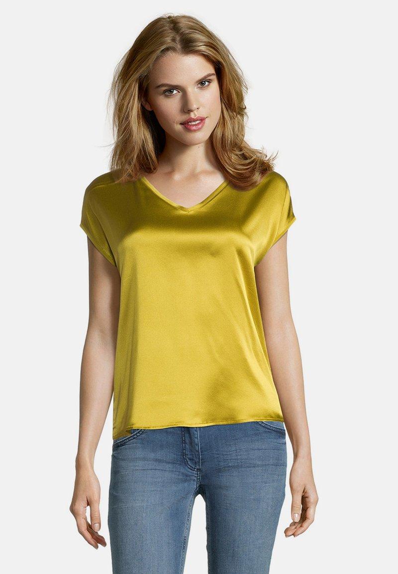 Betty Barclay - Blouse - jaune