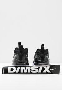 Nike Sportswear - REACT VISION - Trainers - black/white - 7