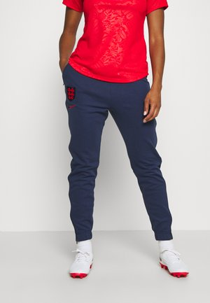 ENGLAND ENT DRY PANT - Nationalmannschaft - midnight navy