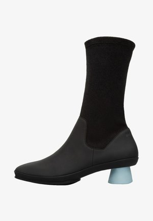 ALRIGHT - Ankle boot - black