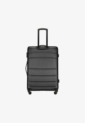 GLOBE LINE - Luggage - schwarz
