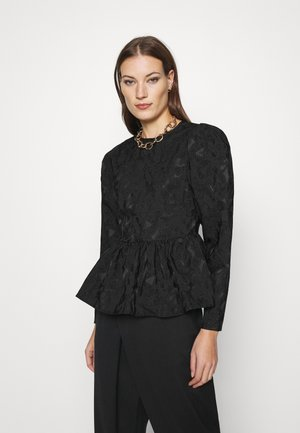 BLOUSE HEIDI - Blouse - black