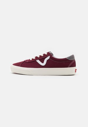 SPORT UNISEX - Zapatillas - port royale/marshmallow