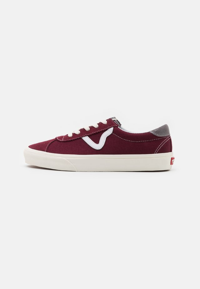 SPORT UNISEX - Trainers - port royale/marshmallow