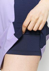 Kjus - WOMEN SUSI DRESS - Sports dress - iris purple/atalanta blue - 3