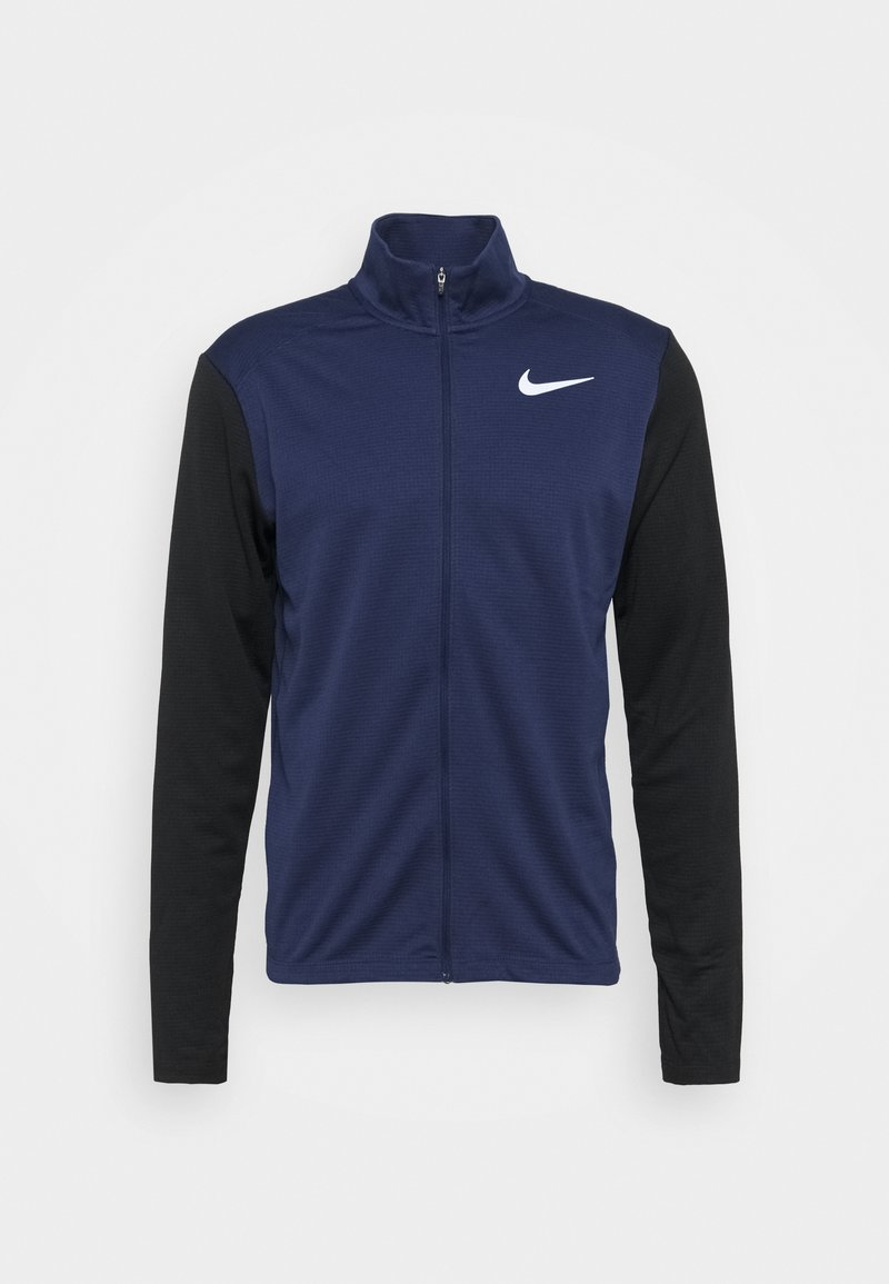 Nike Performance - PACER - Chaqueta de entrenamiento - midnight navy/black