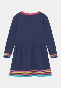 Blue Seven - KIDS GIRLS DRESS, - Jumper dress - blau - 1