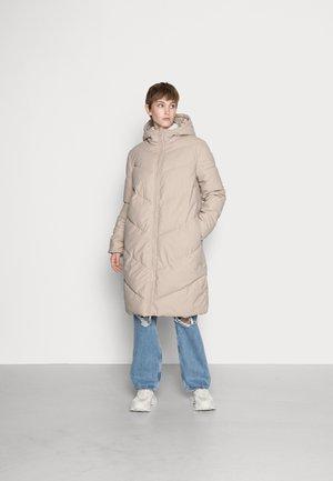 ULRIKKA WATER REPELLENT - Winter coat - simply taupe