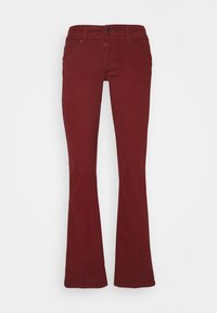 Pepe Jeans - NEW PIMLICO - Trousers - currant - 3